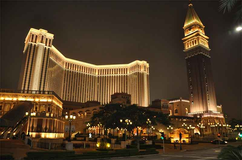Casino Macao The Venetian
